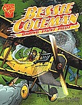 Bessie Coleman: Daring Stunt Pilot (Graphic Library: Graphic Biographies)