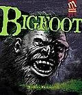 Bigfoot (Monster Chronicles)