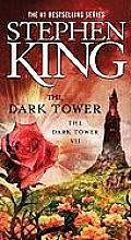 Dark Tower #07: The Dark Tower Cover