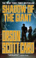 Shadow of the Giant Cover