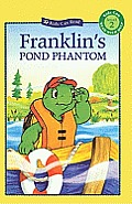 Franklin's Pond Phantom (Kids Can Read)