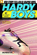 Hardy Boys: Undercover Brothers #07: Hardy Boys Undercover Brothers 7: The Opposite Numbers