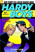 Hardy Boys: Undercover Brothers #11: Hardy Boys Undercover Brothers 11: Abracadeath