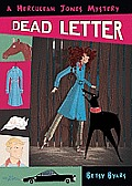 Dead Letter (Herculeah Jones Mysteries)