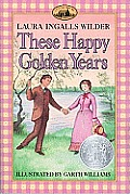 These Happy Golden Years (Little House)