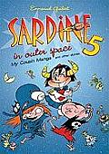 Sardine in Outer Space #05: Sardine in Outer Space, Volume 5