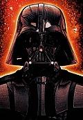 Rise and Fall of Darth Vader (Star Wars)