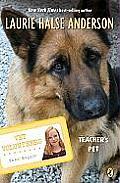 Vet Volunteers #07: Teacher's Pet