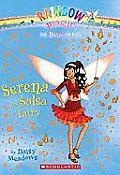 Rainbow Magic: Dance Fairies #06: Serena the Salsa Fairy