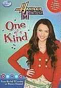 Hannah Montana #17: One of a Kind