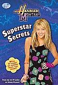 Hannah Montana #18: Superstar Secrets