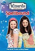 Wizards of Waverly Place #04: Spellbound