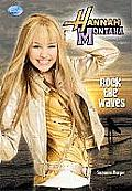 Hannah Montana: Rock the Waves (Hannah Montana Original Novels)