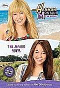 Hannah Montana the Movie: The Junior Novel (Hannah Montana)