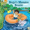 Go Diego Go #11: Diego's Manatee Rescue
