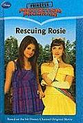 Rescuing Rosie (Princess Protection Program)