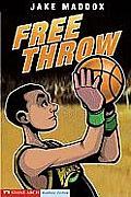 Free Throw (Impact Books)