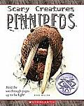 Pinnipeds (Scary Creatures)
