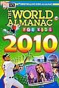 The World Almanac for Kids (World Almanac for Kids)