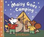 Maisy Goes Camping (Maisy First Experience Books)