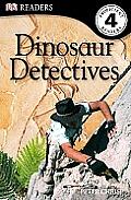 Dinosaur Detectives (DK Readers: Level 4)