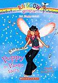Rainbow Magic Fairies #01: Poppy the Piano Fairy