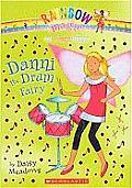 Rainbow Magic Fairies #04: Danni the Drum Fairy