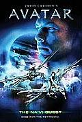 James Cameron's Avatar: The Na'vi Quest (James Cameron's Avatar)