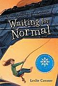 Waiting for Normal