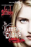 Nightfall (Vampire Diaries: The Return)