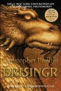 Brisingr: Or, the Seven Promises of Eragon Shadeslayer and Saphira Bjartskular