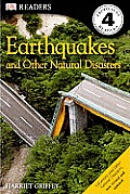 Earthquakes and Other Natural Disasters (DK Reader - Level 4)
