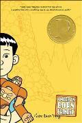 American Born Chinese (Graphic Novel)