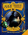 Magic Thief #01: The Magic Thief, Book One
