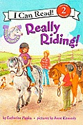 Really Riding!: Pony Scouts