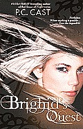 Brighid's Quest (Harlequin Teen)
