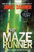 The Maze Runner Cover