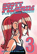 Scott Pilgrim #03: Scott Pilgrim & the Infinite Sadness 3