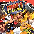 Thor's Big Adventure (Marvel Super Hero Squad 8x8)