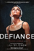 Defiance (Strange Angels) Cover