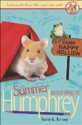 Summer According to Humphrey (Humphrey) Cover