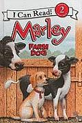 Farm Dog Marley Cover
