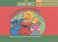 Elmo and His Friends (Brand New Readers)