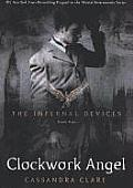 Infernal Devices #01: Clockwork Angel