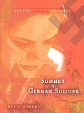 Summer of My German Soldier (Puffin Modern Classics) Cover