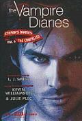 Vampire Diaries: Stefan's Diaries #06: The Compelled