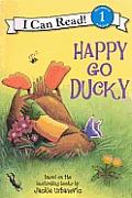 Happy Go Ducky