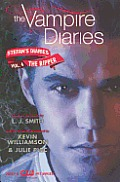 Vampire Diaries: Stefan's Diaries #04: Stefan's Diaries: The Ripper