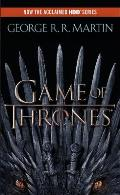 A Game Of Thrones (Song Of Ice & Fire) by George R. R. Martin