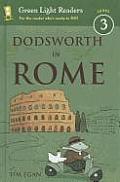 Dodsworth in Rome (Green Light Readers: Level 3)